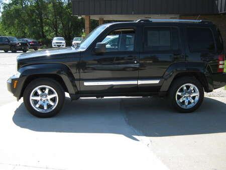 2010 Jeep Liberty Limited for Sale  - 325348  - Merrills Motors