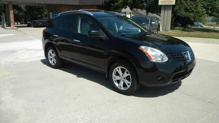 2010 Nissan Rogue SL for Sale  - 325447  - Merrills Motors