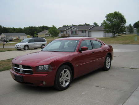 2006 Dodge Charger R/T for Sale  - 260749  - Merrills Motors