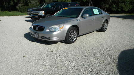 2007 Buick Lucerne V6 CXL for Sale  - 325449  - Merrills Motors