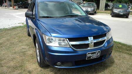 2009 Dodge Journey SXT for Sale  - 325448  - Merrills Motors
