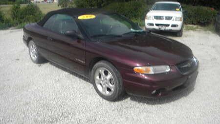 2000 Chrysler Sebring JXi for Sale  - 325437  - Merrills Motors