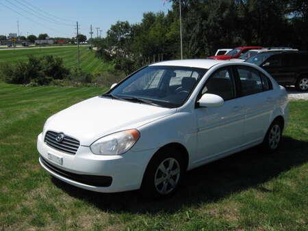 2009 Hyundai Accent Auto GLS for Sale  - 314806  - Merrills Motors