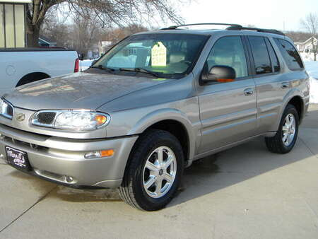 2003 Oldsmobile Bravada  for Sale  - 325421  - Merrills Motors