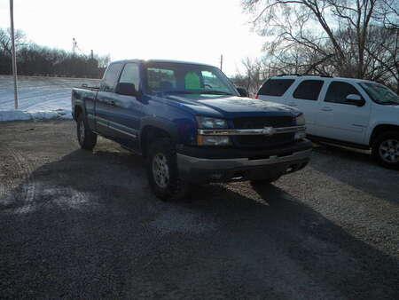 2003 Chevrolet Silverado 1500 LS for Sale  - 32556  - Merrills Motors