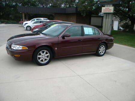 2005 Buick LeSabre Custom for Sale  - 325396  - Merrills Motors