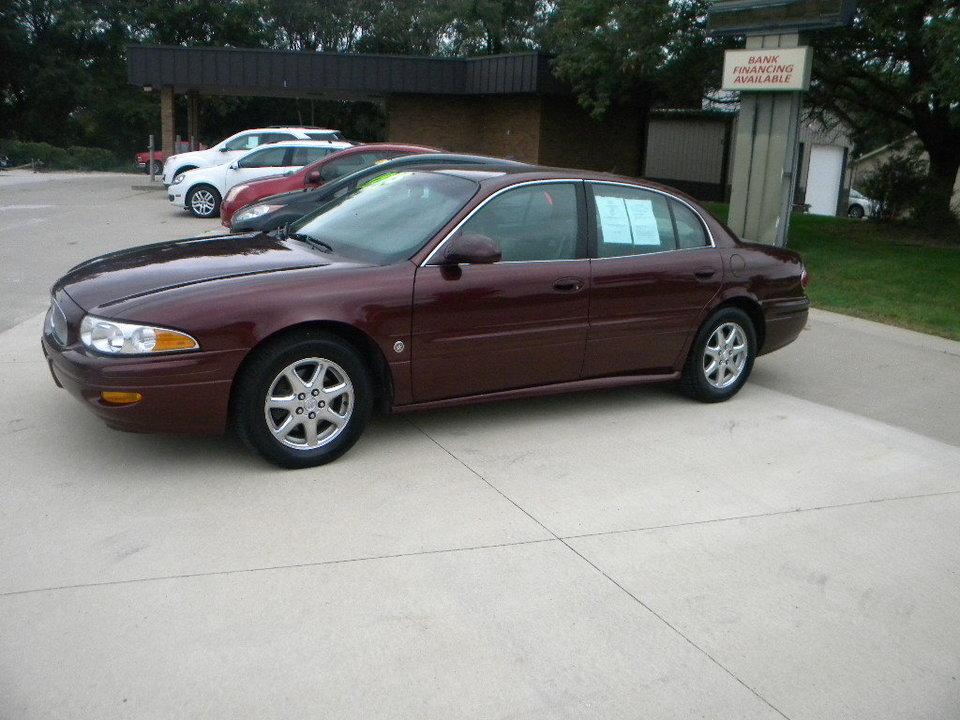 2005 Buick LeSabre  - Merrills Motors