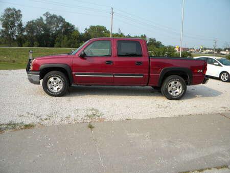 2004 Chevrolet Silverado 1500 Z71 for Sale  - 325338  - Merrills Motors