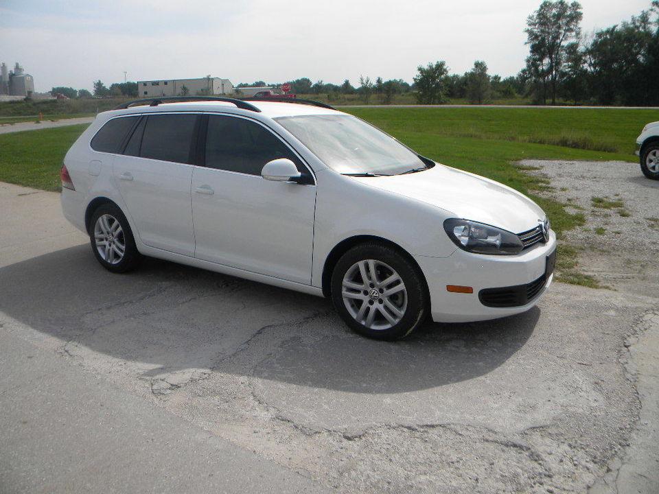 2014 Volkswagen Jetta SportWagen  - Merrills Motors