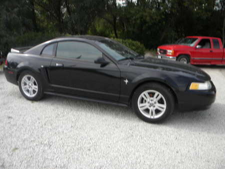 2000 Ford Mustang  for Sale  - 325399  - Merrills Motors
