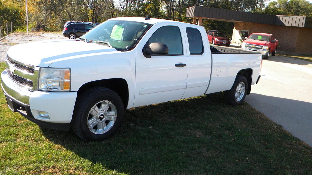 2008 Chevrolet Silverado 1500 LT w/1LT  - 325475  - Merrills Motors