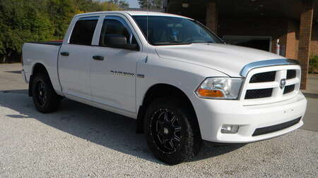 2012 Ram 1500 Express Sport for Sale  - 325474  - Merrills Motors