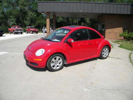 2007 Volkswagen Beetle New  Coupe for Sale  - 325382  - Merrills Motors