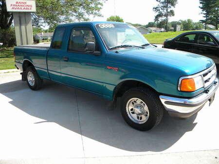 1997 Ford Ranger XLT for Sale  - 325379  - Merrills Motors