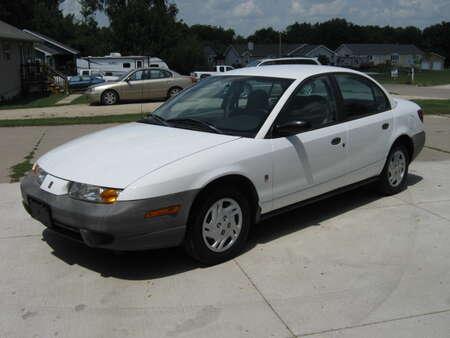 2000 Saturn SL  for Sale  - 179015  - Merrills Motors