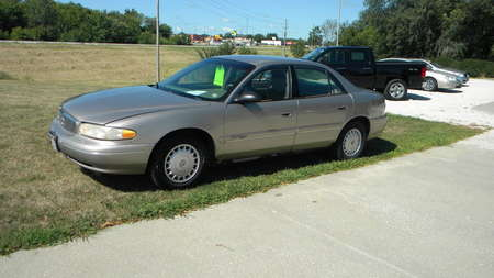 1999 Buick Century Limited for Sale  - 325452  - Merrills Motors