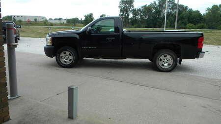 2008 Chevrolet Silverado 1500 Work Truck for Sale  - 325455  - Merrills Motors
