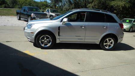 2012 Chevrolet Captiva Sport Fleet LT for Sale  - 325456  - Merrills Motors