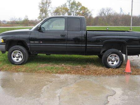 2001 Dodge Ram 1500 SPORT for Sale  - 323331  - Merrills Motors