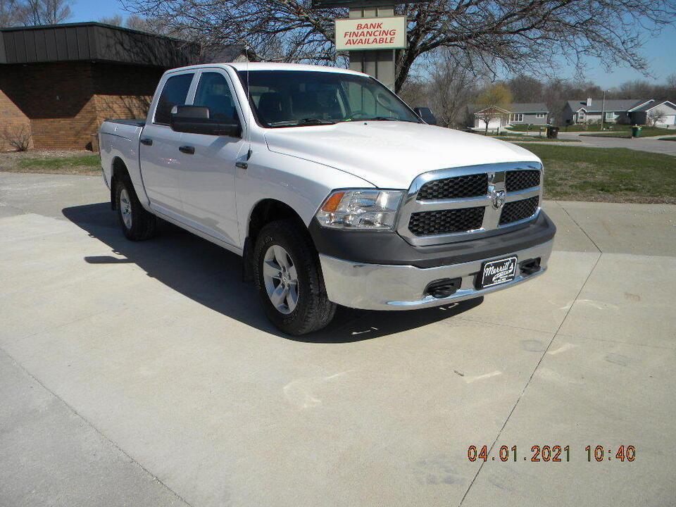 2014 Ram 1500 SSV  - 325483  - Merrills Motors