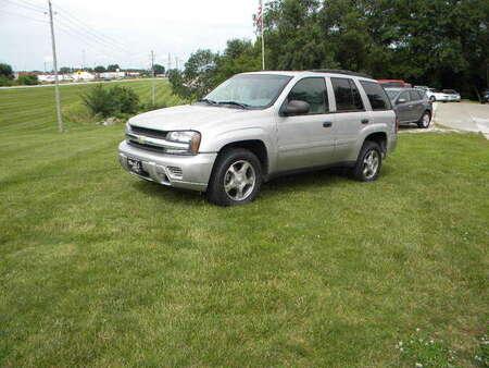 2008 Chevrolet TrailBlazer Fleet w/2FL for Sale  - 325381  - Merrills Motors