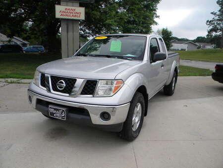 2007 Nissan Frontier SE for Sale  - 325441  - Merrills Motors