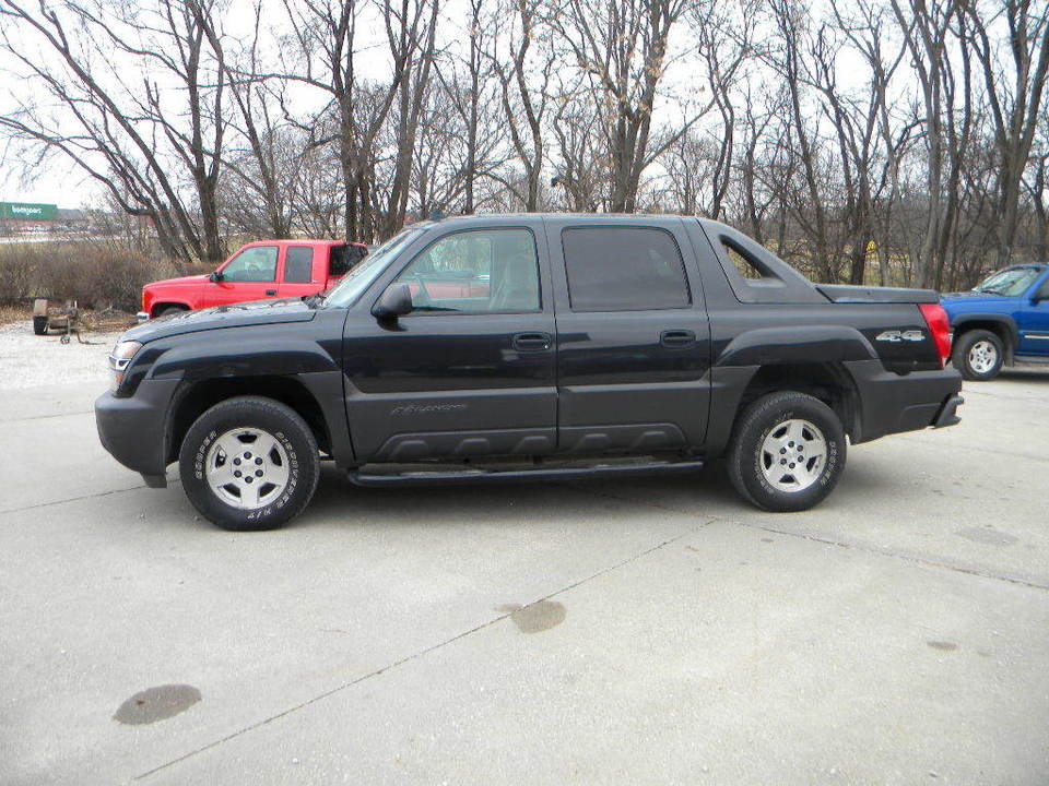 2006 Chevrolet Avalanche  - Merrills Motors
