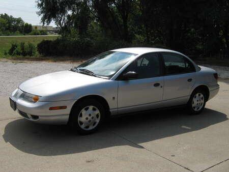 2002 Saturn SL  for Sale  - 128965  - Merrills Motors