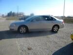 2009 Chevrolet Impala  - Merrills Motors