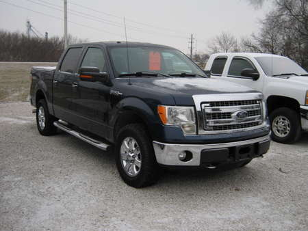 2013 Ford F-150 XLT for Sale  - 325354  - Merrills Motors