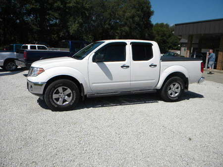 2011 Nissan Frontier SV for Sale  - 32392  - Merrills Motors
