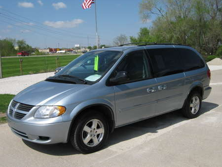 2005 Dodge Caravan SE for Sale  - 145912  - Merrills Motors