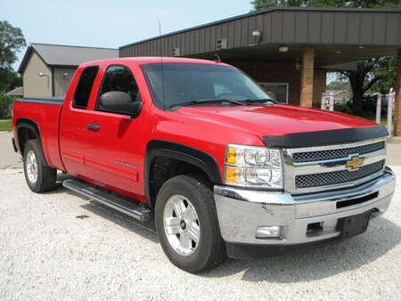 2012 Chevrolet Silverado 1500 LT for Sale  - 325511  - Merrills Motors