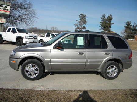 2003 Oldsmobile Bravada  for Sale  - 325421  - Merrills Motors