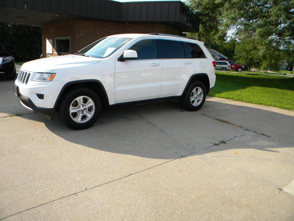 2014 Jeep Grand Cherokee  - Merrills Motors