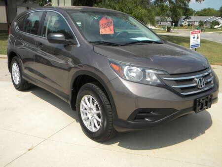 2014 Honda CR-V LX for Sale  - 325515  - Merrills Motors