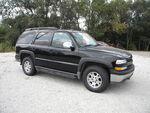 2005 Chevrolet Tahoe  - Merrills Motors