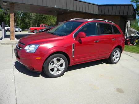 2014 Chevrolet Captiva Sport Fleet LT for Sale  - 325368  - Merrills Motors