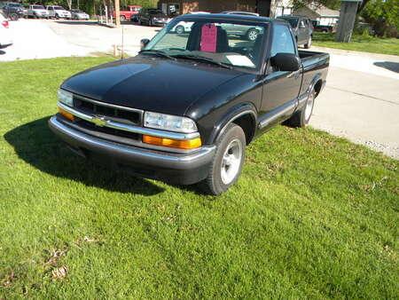 2000 Chevrolet S10 LS for Sale  - 325361  - Merrills Motors