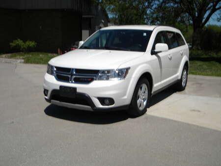 2012 Dodge Journey SXT for Sale  - 325371  - Merrills Motors