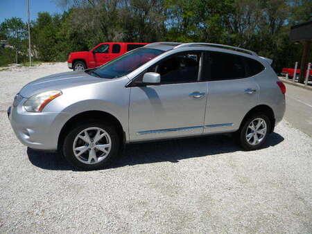 2011 Nissan Rogue SV for Sale  - 325367  - Merrills Motors