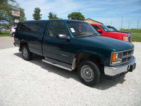 1995 Chevrolet K1500  for Sale  - 325369  - Merrills Motors