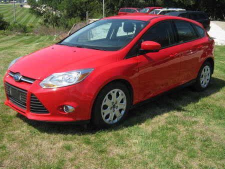 2012 Ford Focus SE for Sale  - 251946  - Merrills Motors
