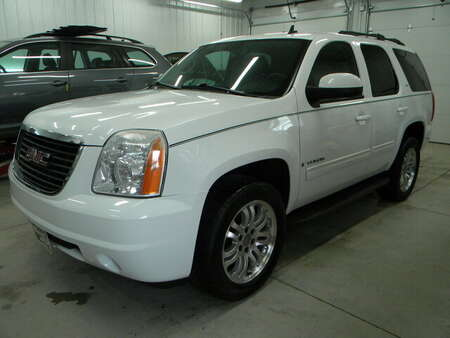 2009 GMC Yukon SLT w/4SB for Sale  - 325458  - Merrills Motors