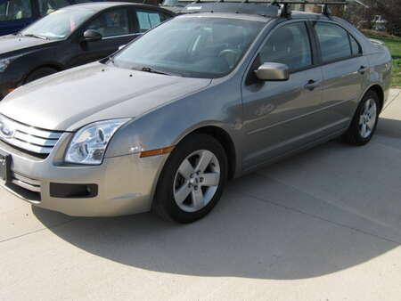 2008 Ford Fusion SE for Sale  - 2008f  - Merrills Motors