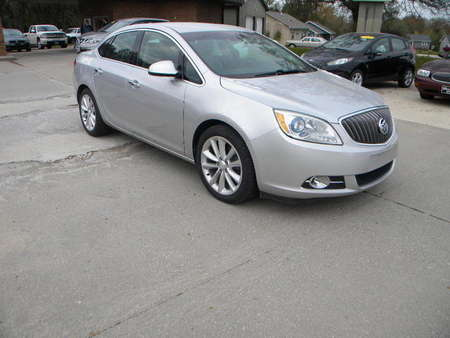 2012 Buick Verano Convenience Group for Sale  - 325404  - Merrills Motors