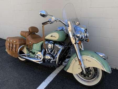 2020 Indian Indian Vintage  for Sale  - 20VINTAGE-888  - Indian Motorcycle