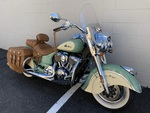 2020 Indian Indian Vintage  - Triumph of Westchester
