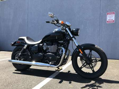 2014 Triumph Speedmaster  for Sale  - 14TRISPEEDMASTER-539  - Triumph of Westchester