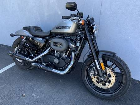 2016 Harley-Davidson Sportster XL1200CX ROADSTER for Sale  - 16XL1200CX-626  - Triumph of Westchester